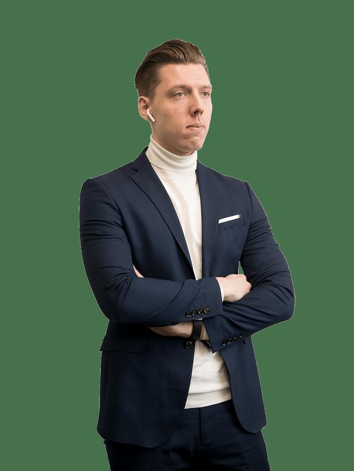 Лукин Андрей