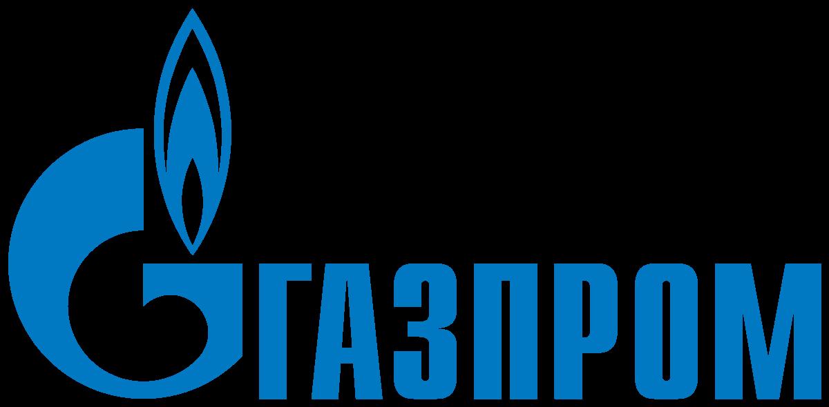 Создание сайта под ключ для проекта Газпрома